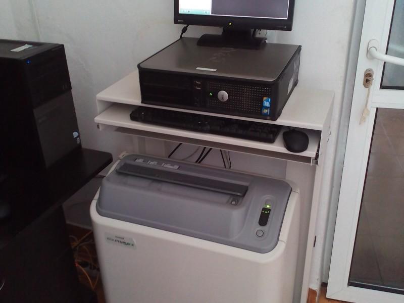 computer digitalizare imagini