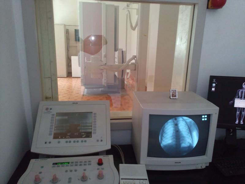 pupitru radioscopii 2